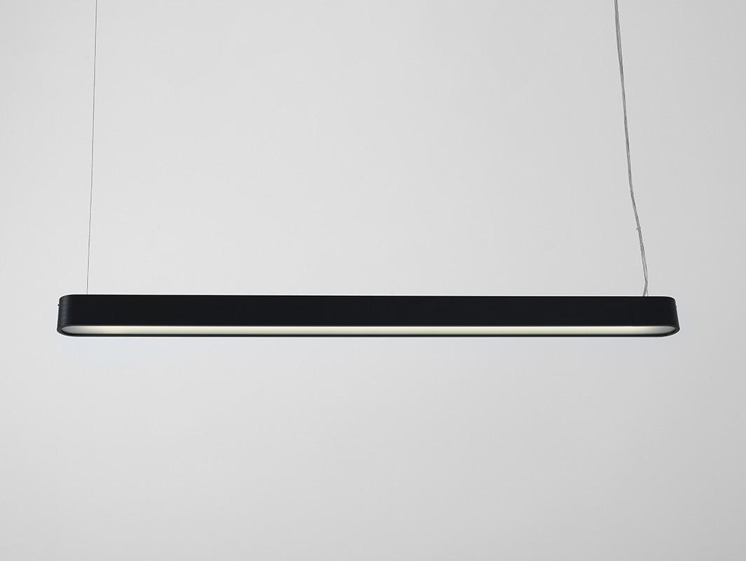 Customform Lampa wisząca LAXO 120 - grafitowy LPNV011LAXO120-6-61