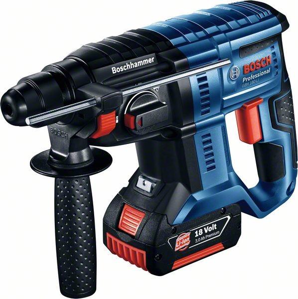 Bosch Professional GBH 180-LI 611911023