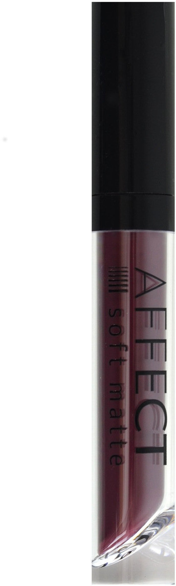 Affect Affect Liquid Lipstick Soft Matte Matowa Pomadka w Płynie Madness AFF-7081