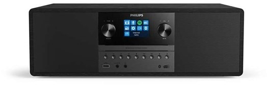 Philips TAM6805/10 Czarny