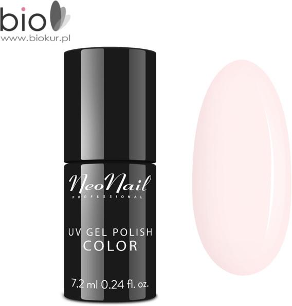 Neonail Lakier Hybrydowy NeoNail UV 7,2 ml Seashell 6343-7