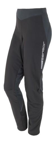 90af864d92ecf5 Sensor Spodnie Rowerowe W Black M, Gwarancja Terminu Lub 50 Zł!, Dostawa  Gratis