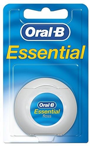 Oral-B zębów jedwabny woskowane, , , 05029