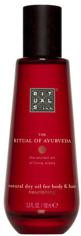 RITUALS The Ritual of Ayurveda Dry Oil - Suchy olejek do ciała
