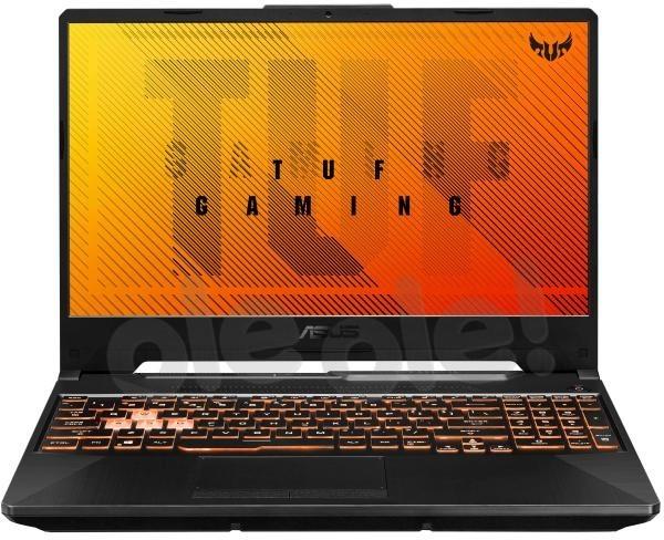 Asus TUF Gaming A15 (FA506QM-HN008)
