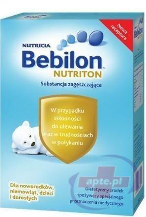 Bebilon Nutriton 135g