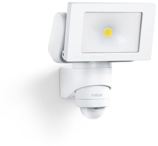 Steinel Naświetlacz zewnętrzny LED 20,5W LS 150 LED biały ST052553)