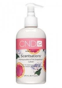 CND CND Scentsations Balsam Wiciokrzew i Różowy Grejpfrutu 245 ml
