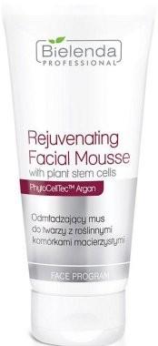 Bielenda Professional Odmładzający mus do twarzy z roślinnymi komórkami macierzystymi - Professional Face Program Odmładzający mus do twarzy z roślinnymi komórkami macierzystymi - Professional Face Program
