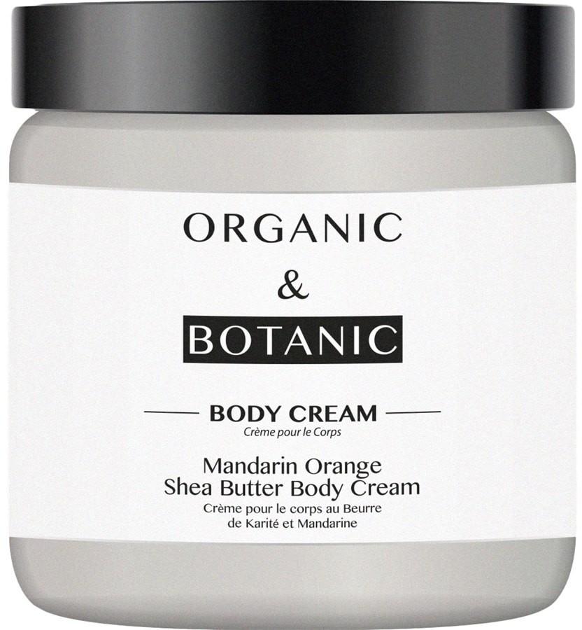 Organic Botanic Botanic Shea Butter Body Cream 100 ml