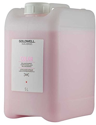 Goldwell dualsenses Color Brilliance Shampoo 5000 ML New 4021609029052