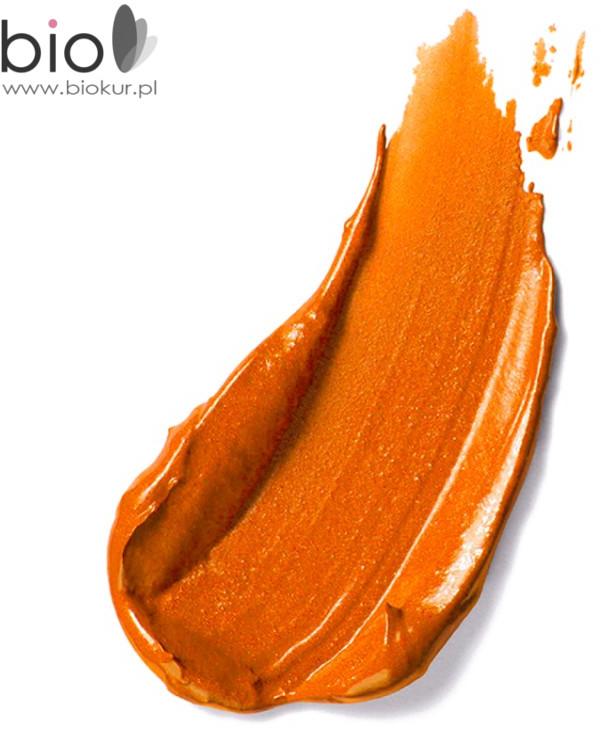 NAILS COMPANY Premium Nail Art Pigment Nails Company POMARAŃCZOWY 3 g