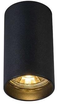 Zuma Line LAMPA WEWNĘTRZNA (SPOT) ZUMA LINE TUBA SL 1 SPOT 92680 (black) 701-0