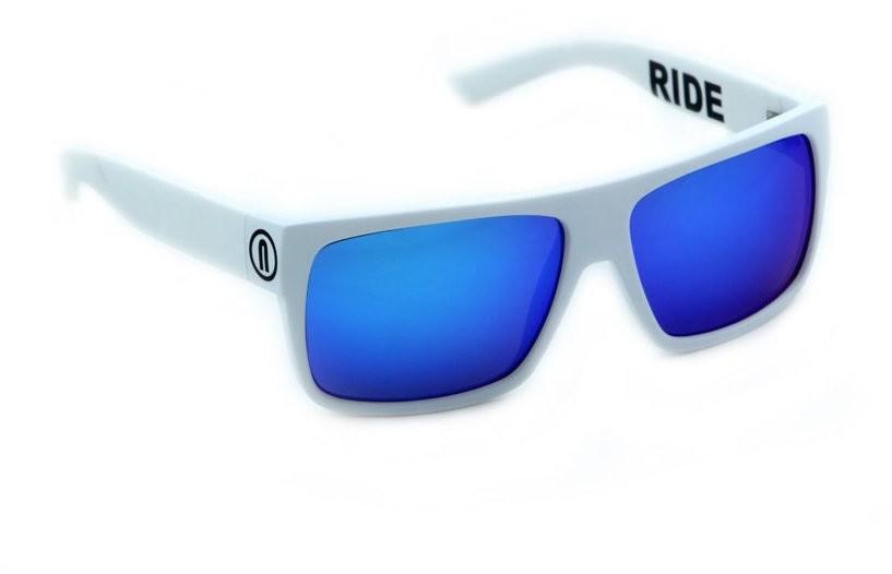 Neon Neon Ride (white/blue)