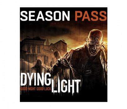 Techland Dying Light Season Pass STEAM