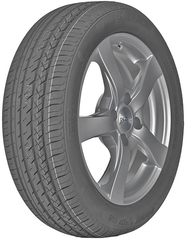 Roadmarch PRIME UHP 08 215/55R18 99V
