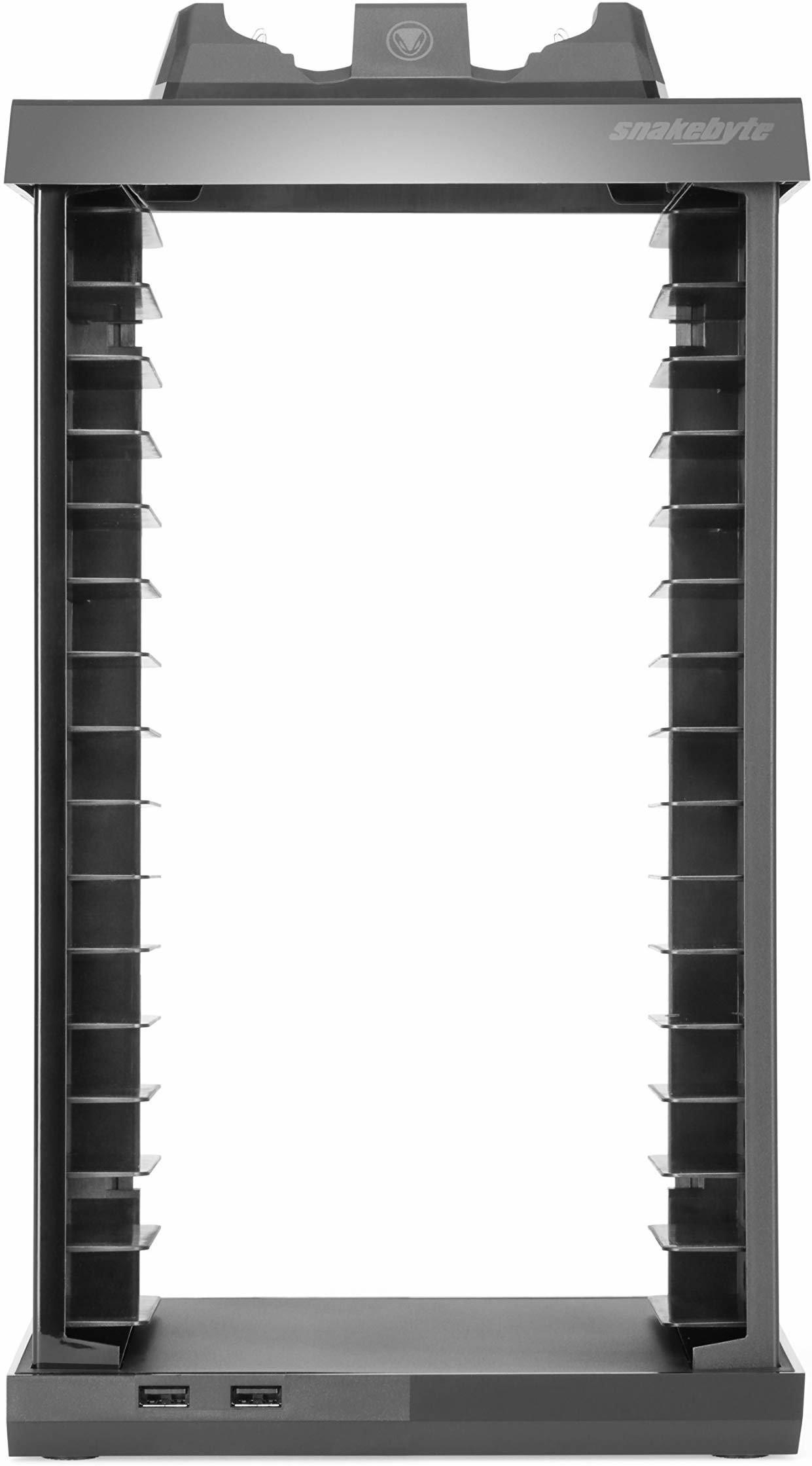SNAKEBYTE Stacja ładująca SNAKEBYTE The Charge Tower Pro do Xbox One