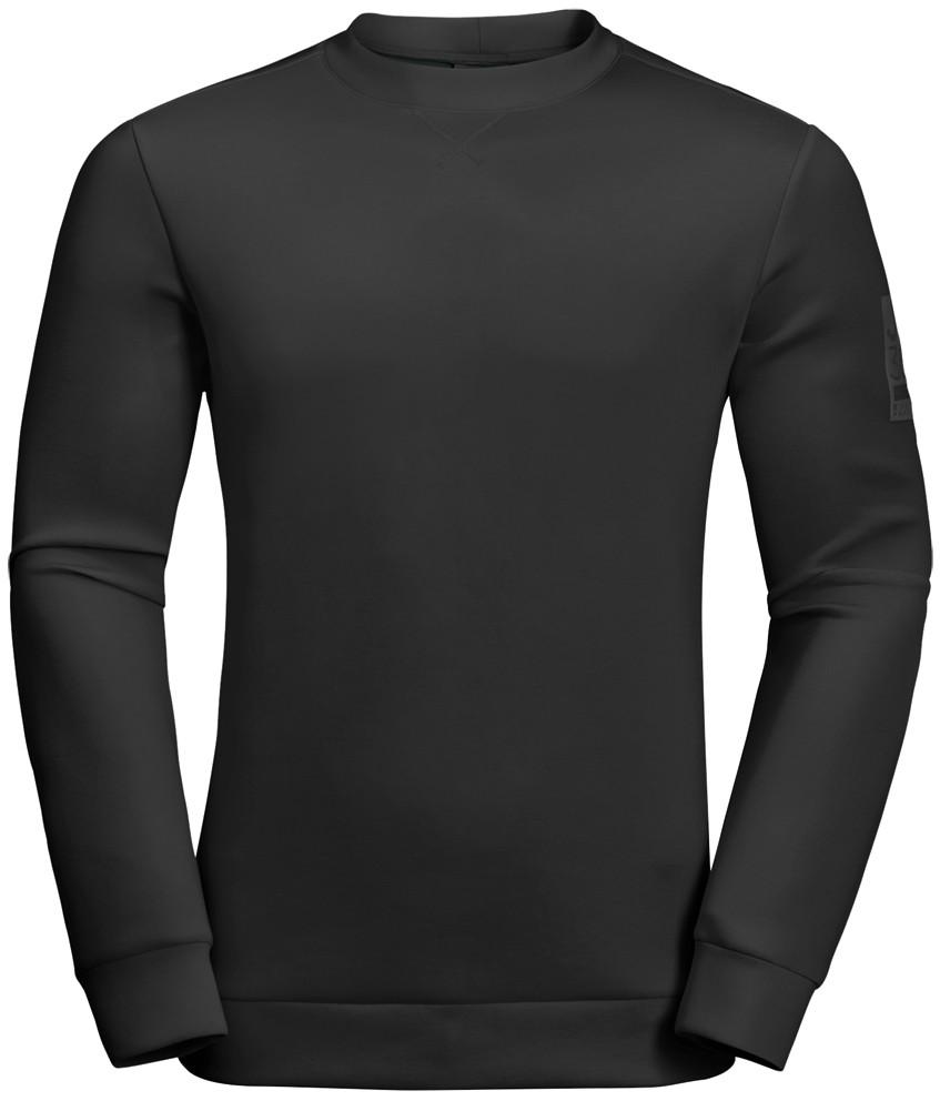 Jack Wolfskin Koszulka 365 SPACER M black