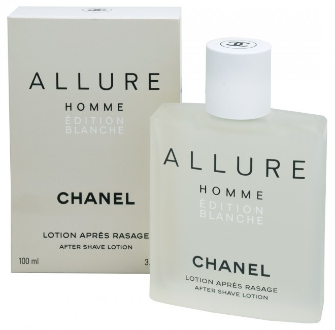 Chanel Allure Homme Édition Blanche woda po goleniu 100 ml