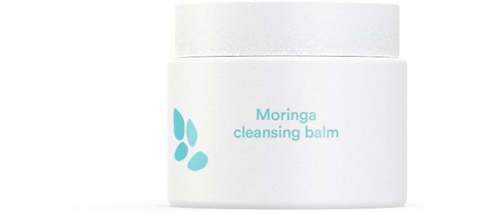 E nature Moringa Cleansing Balm Balsam do demakijażu ENATURE18007557