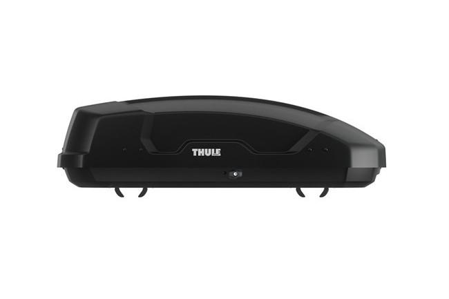 Thule Box Dachowy Force Xt S Aeroskin