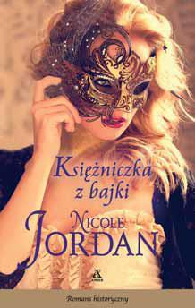 Amber Księżniczka z bajki - Nicole Jordan
