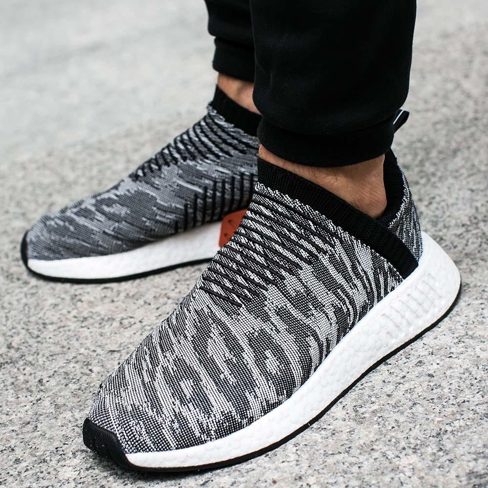 adidas nmd cs2 czarne