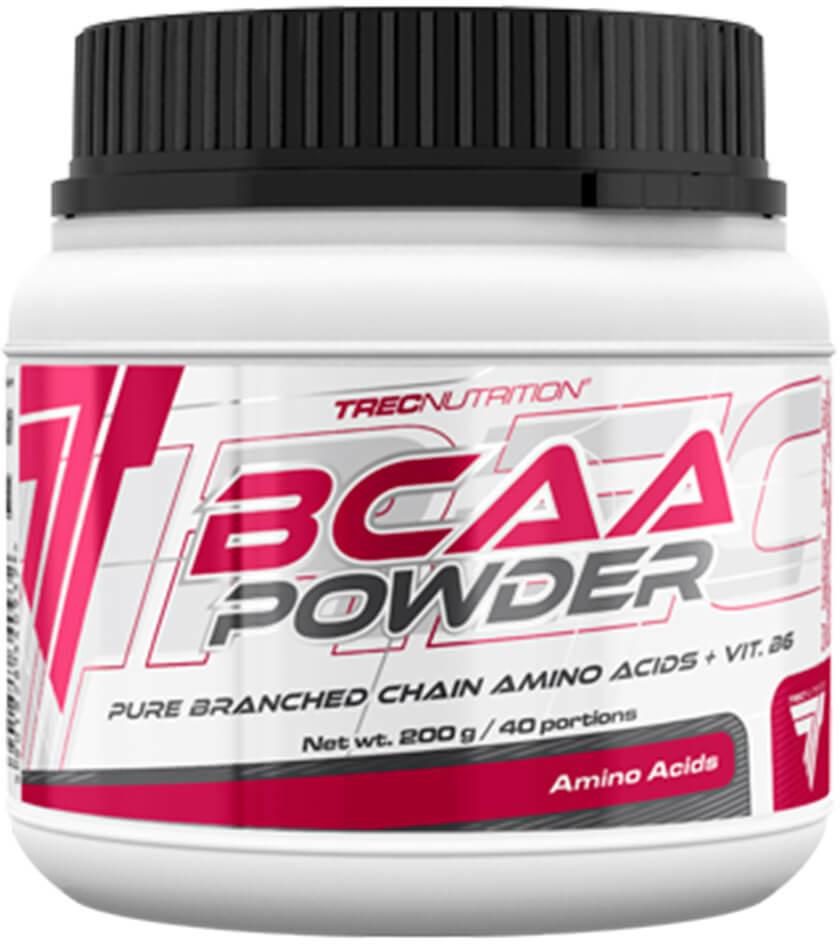 TREC Bcaa Powder - 400G (5901828340949)