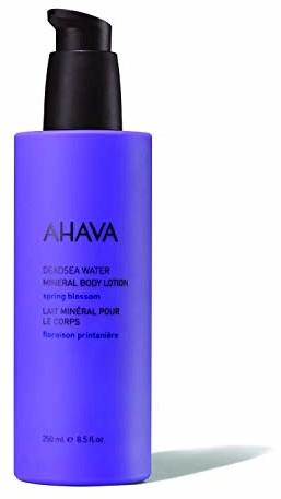 AHAVA Mineral Body Lotion spring blossom 250 mililitrów