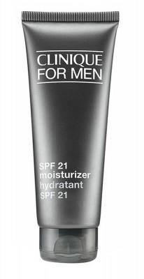 Clinique For Men SPF21 krem do twarzy na dzień 100 ml dla mężczyzn 42230
