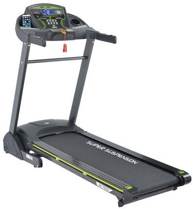 Energetic Body Bieżnia W700 EB FIT 1006833