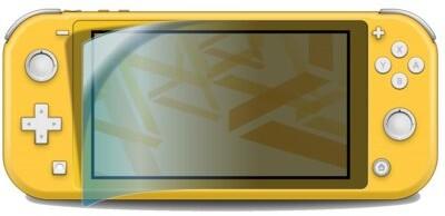 STEELPLAY Szkło hartowane STEELPLAY JVASWI00068 do Nintendo Switch Lite JVASWI00068