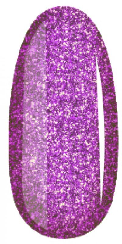 DUOGEL DUOGEL 115 Platinium - lakier hybrydowy 6ml 9876-uniw