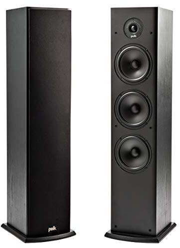 Polk Audio T50 czarny