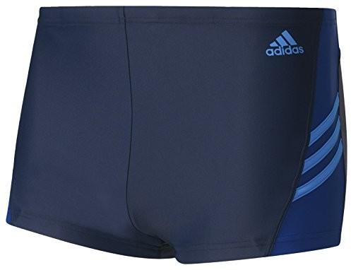 5c098b1409567f Adidas I INS BX kąpielówki męskie, niebieski, 4 BP5764