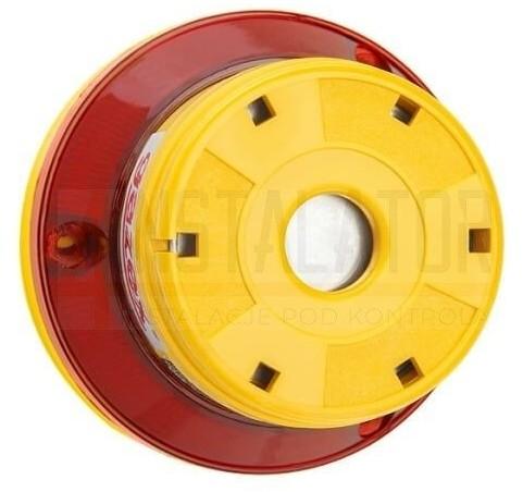 GAZEX Sygnalizator dźwiękowy i wizualny SL-32 GAZEX do alarmowania o wycieku gazu 0SL-32