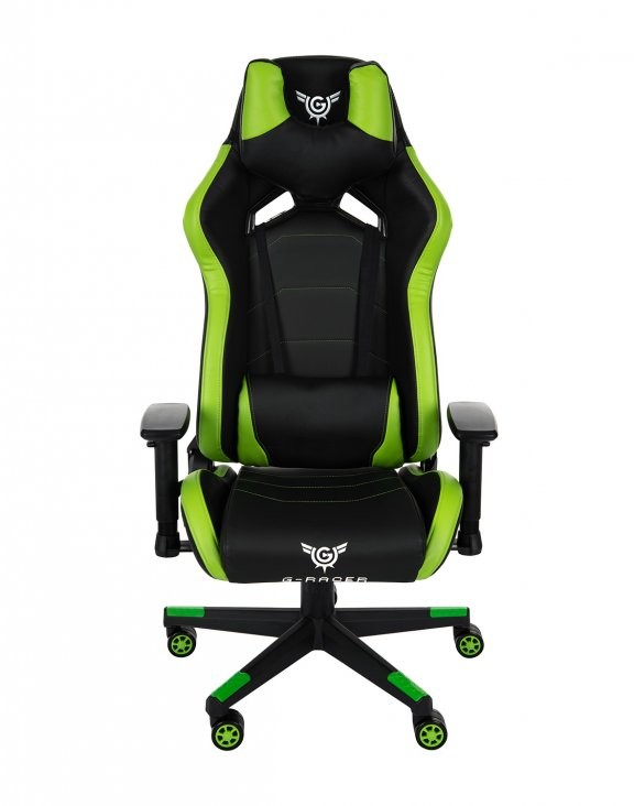 G-Racer 4U zielony