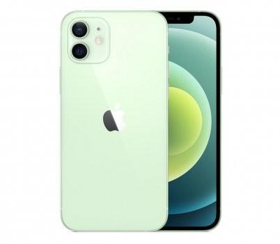 Apple iPhone 12 256GB 5G Zielony
