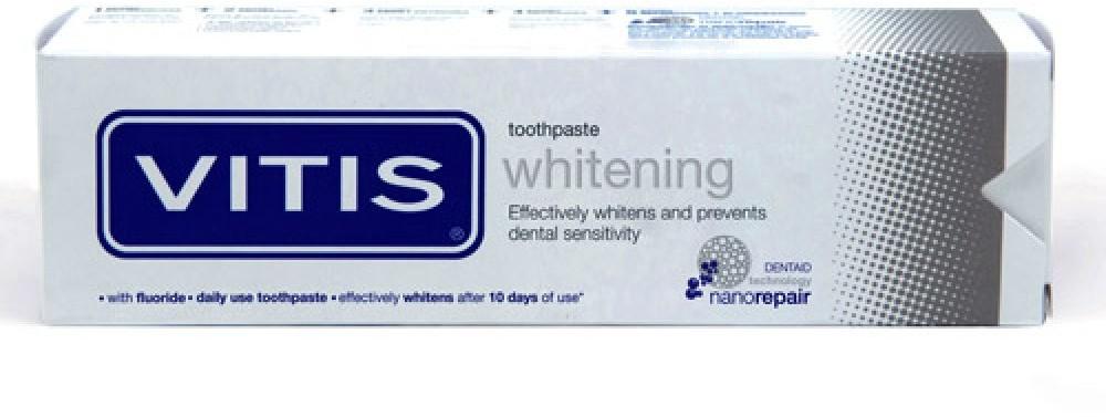 Dentaid GmbH Vitis whitening Zahnpasta 100 ml