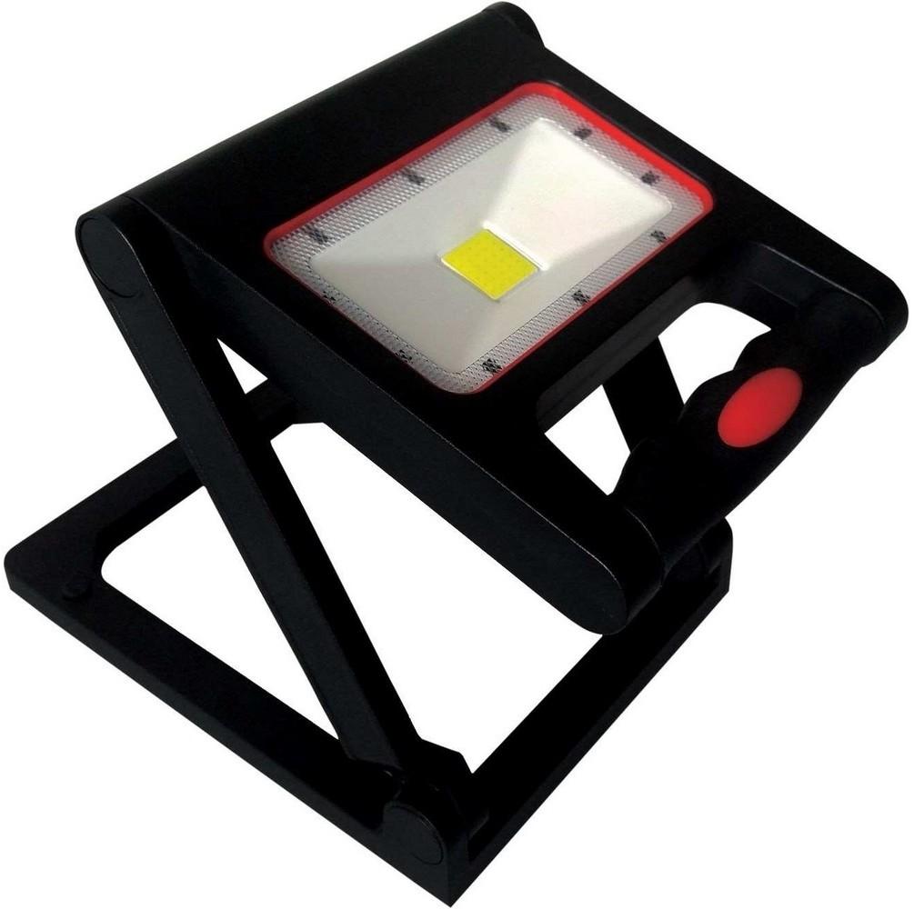 Greenlux LED Przenośny reflektor 1xLED/10W/5V IP54