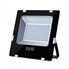 ART Halogen, naświetlacz LED 50W zimny - czarny 4101620