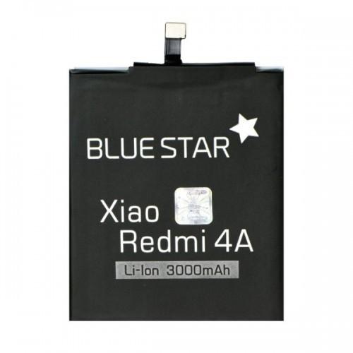 Xiaomi producent niezdefiniowany Bateria Redmi 4A 3000 mAh Li-Ion Blue Star