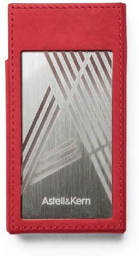 Astell&Kern Astell&Kern SA700 Case Poppy Red