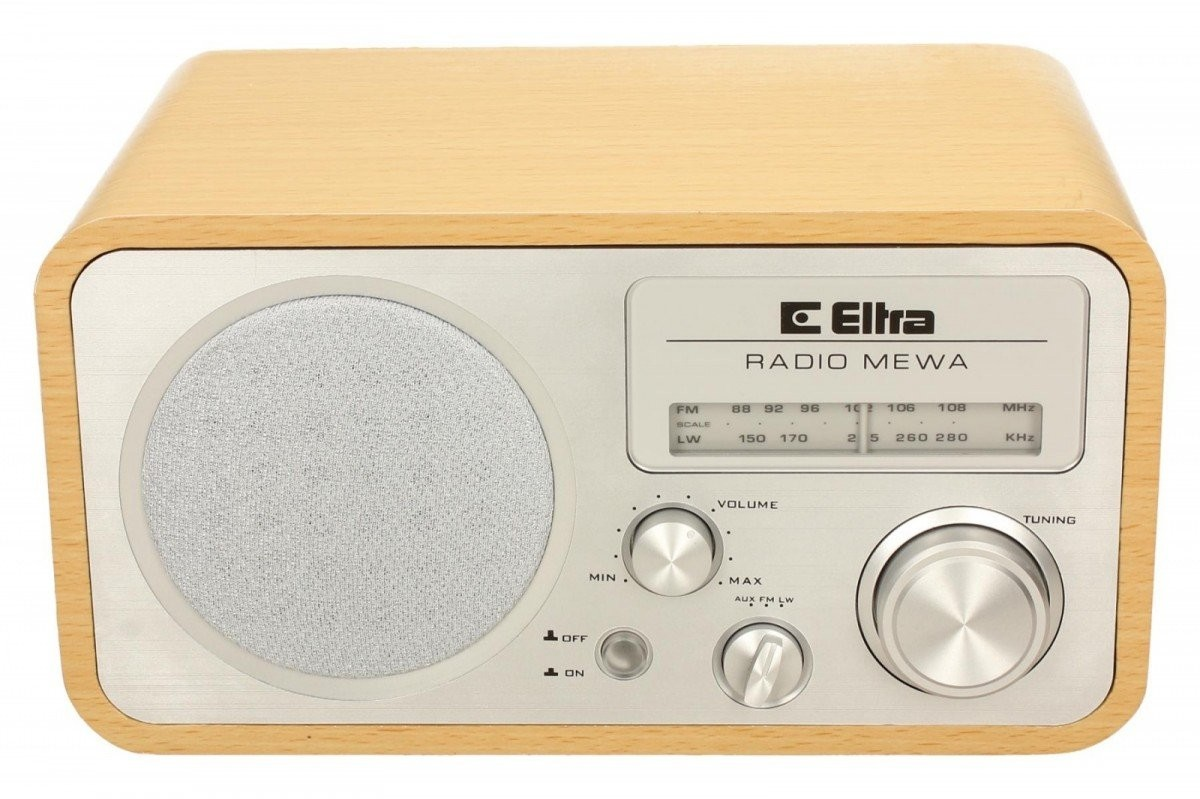 Eltra Mewa (K3S225SS0500)