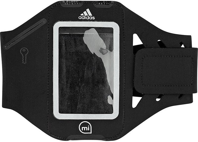 Adidas opaska na telefon MEDIA ARMPOCKET / Z30491 RAA-0019