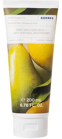 Korres Bergamot Pear - Mleczko do ciała