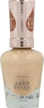 Sally Hansen Color Therapy Argan Oil Formula 180 Chai on Life 14,7ml 074170443578