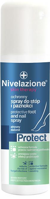 Farmona Skin Therapy PROTECT Ochronny spray do stóp i paznokci 150 ml NIM0020