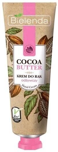 Bielenda Hand Cream COCOA BUTTER odżywczy krem do rąk 50ml 46523