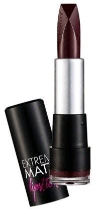 Flormar Extreme Matte Lipstick 16 Deep Bordeaux 33054-uniw